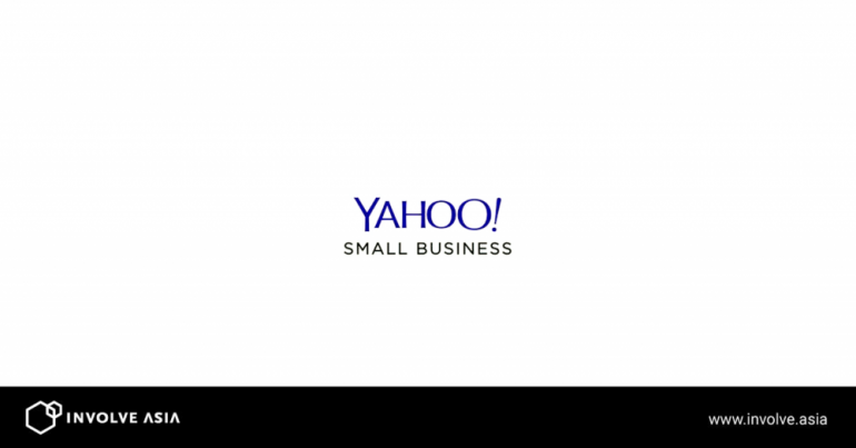 Yahoo Small Business- Affiliate Program Paused!