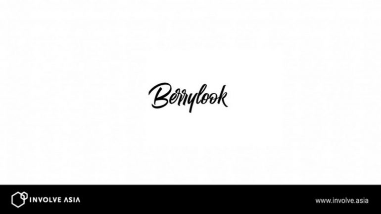 d54867dce8651d BerryLook - Affiliate Program Live on Involve Asia!