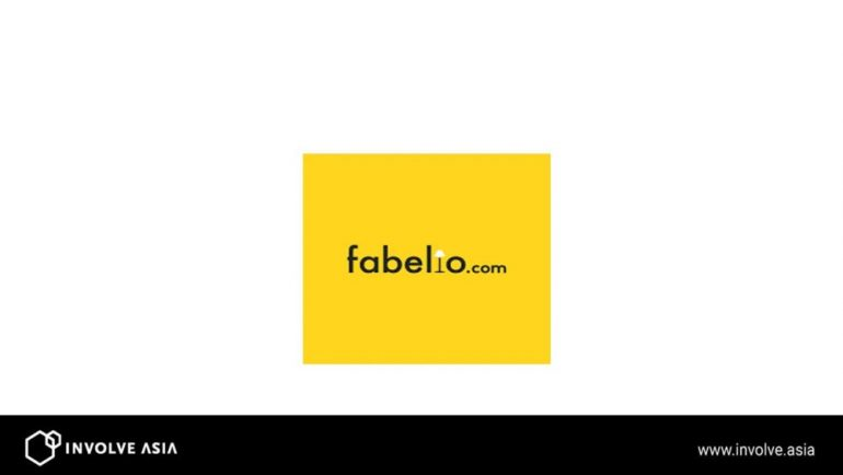 CHANGE - Fabelio(ID)'s Terms & Conditions